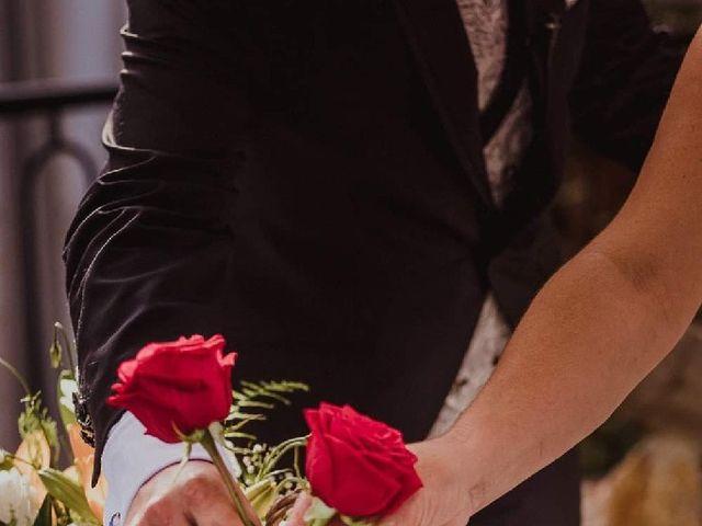 La boda de Jose  y Cristi en Alora, Málaga 9