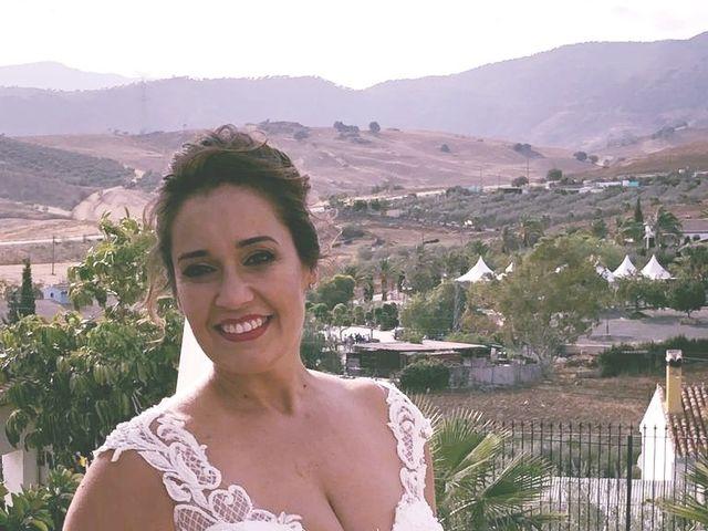 La boda de Jose  y Cristi en Alora, Málaga 14