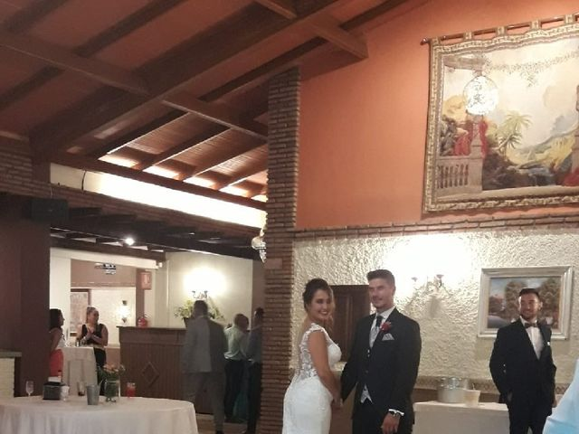 La boda de Jose  y Cristi en Alora, Málaga 15