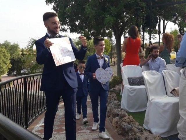 La boda de Jose  y Cristi en Alora, Málaga 18