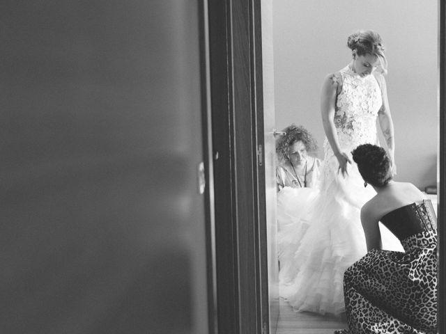 La boda de Unai y Julene en Dima, Vizcaya 5