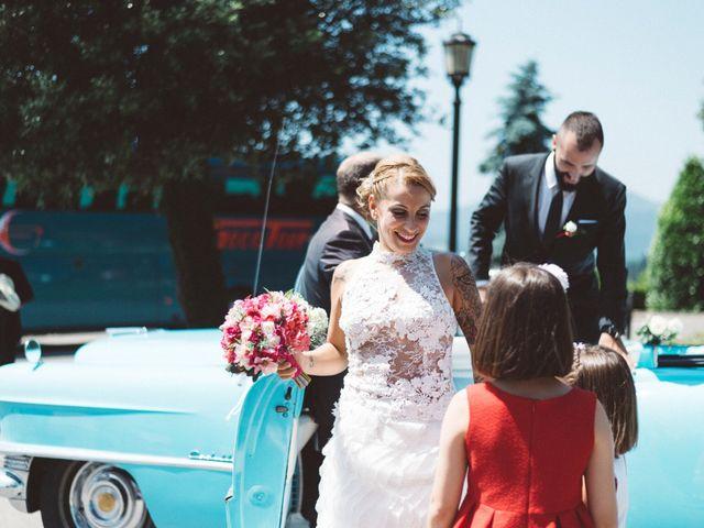 La boda de Unai y Julene en Dima, Vizcaya 10