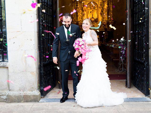 La boda de Unai y Julene en Dima, Vizcaya 13