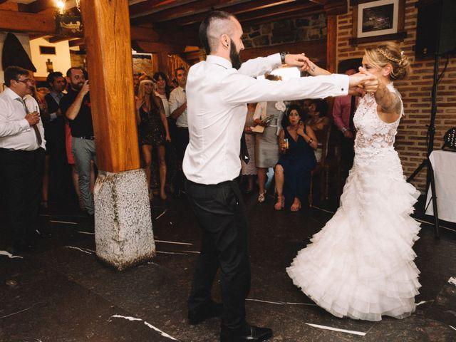 La boda de Unai y Julene en Dima, Vizcaya 26