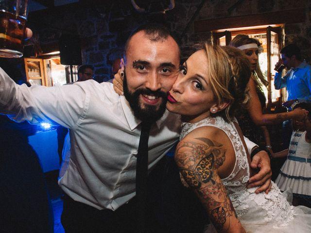 La boda de Unai y Julene en Dima, Vizcaya 29