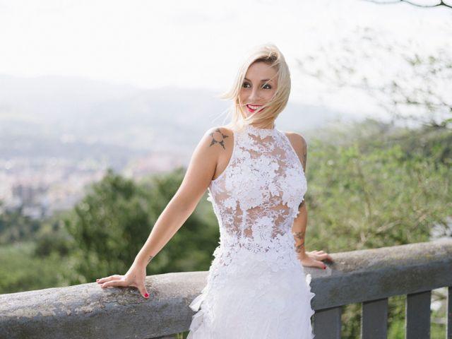 La boda de Unai y Julene en Dima, Vizcaya 39