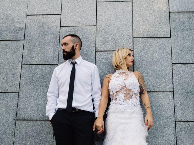 La boda de Unai y Julene en Dima, Vizcaya 41