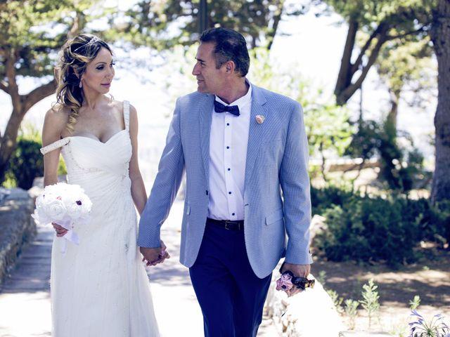 La boda de Antonio y Pepi en Mijas, Málaga 4