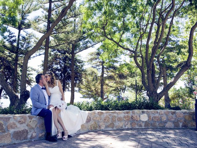 La boda de Antonio y Pepi en Mijas, Málaga 1