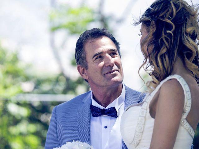 La boda de Antonio y Pepi en Mijas, Málaga 5
