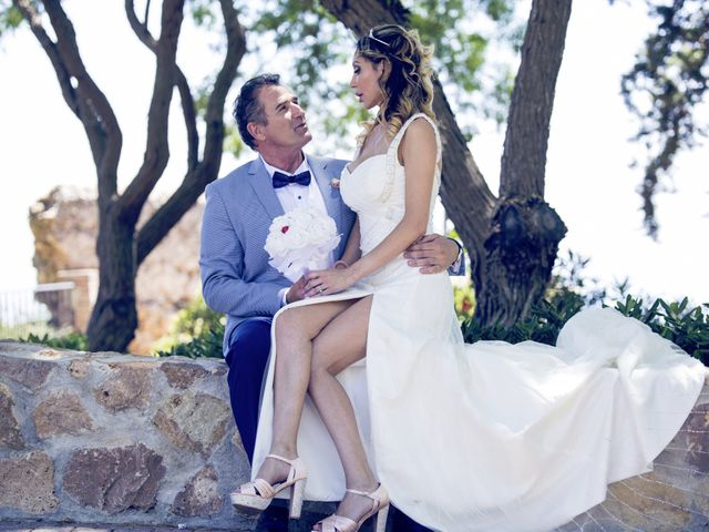 La boda de Antonio y Pepi en Mijas, Málaga 6