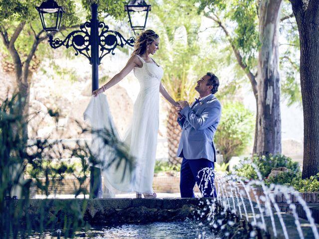 La boda de Antonio y Pepi en Mijas, Málaga 11