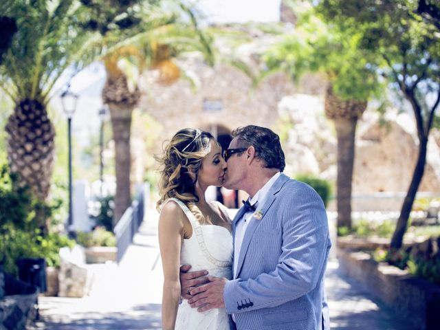 La boda de Antonio y Pepi en Mijas, Málaga 15
