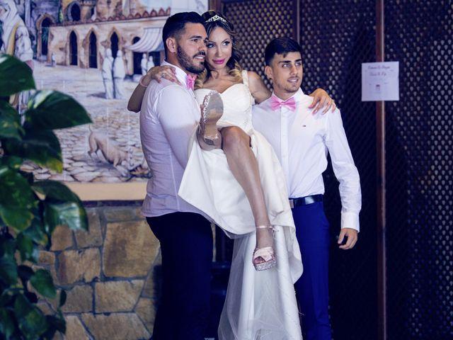 La boda de Antonio y Pepi en Mijas, Málaga 26