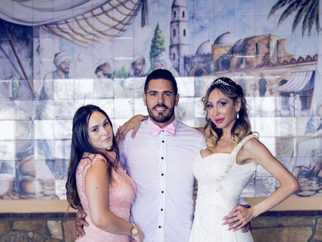 La boda de Antonio y Pepi en Mijas, Málaga 27