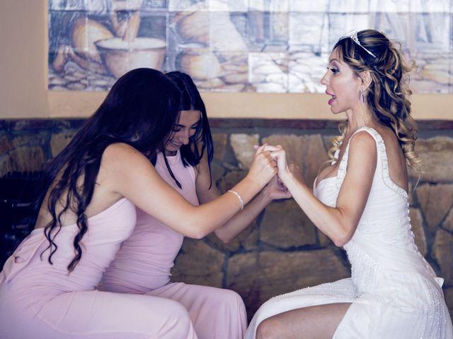 La boda de Antonio y Pepi en Mijas, Málaga 30