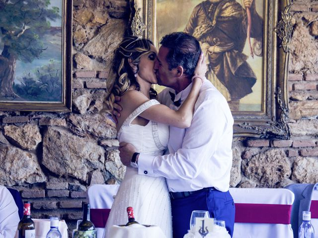 La boda de Antonio y Pepi en Mijas, Málaga 32