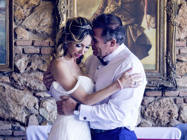 La boda de Antonio y Pepi en Mijas, Málaga 33