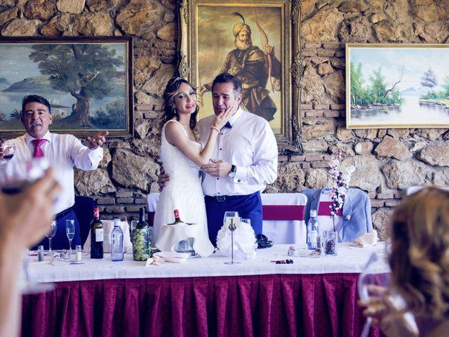 La boda de Antonio y Pepi en Mijas, Málaga 34