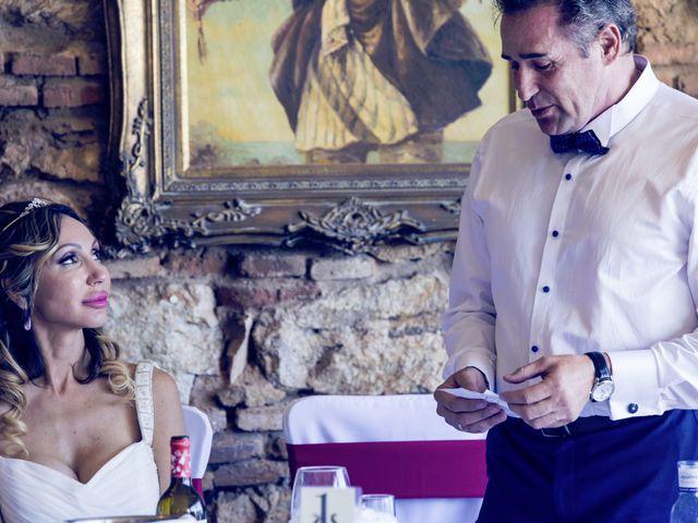 La boda de Antonio y Pepi en Mijas, Málaga 35