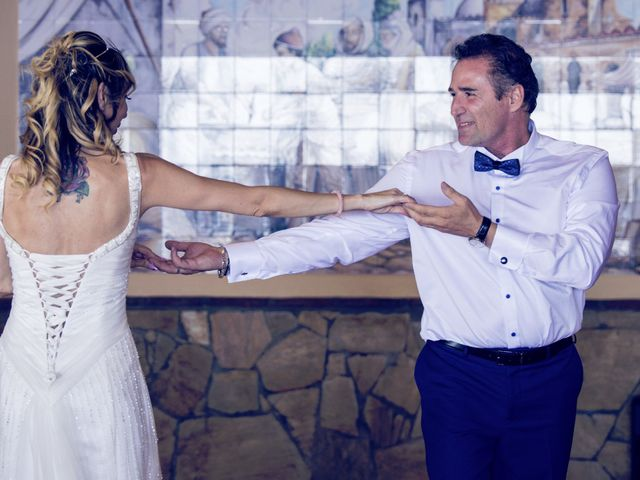 La boda de Antonio y Pepi en Mijas, Málaga 38
