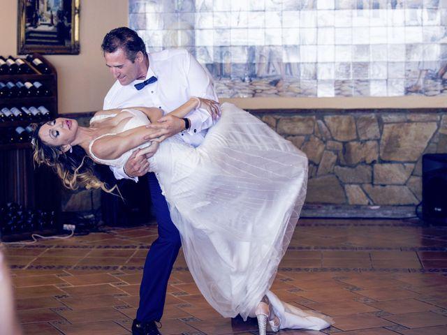 La boda de Antonio y Pepi en Mijas, Málaga 40
