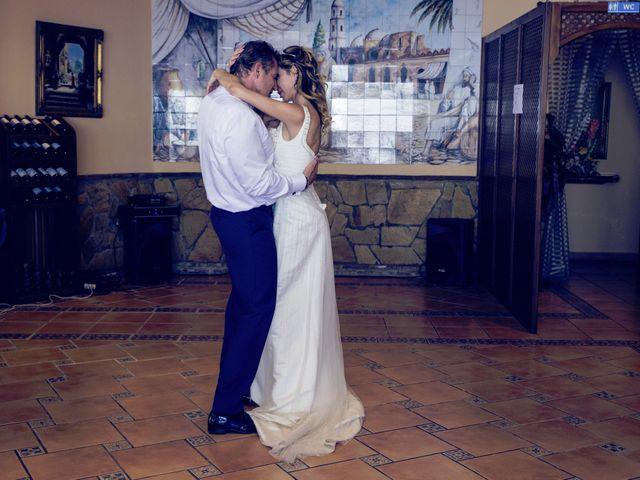 La boda de Antonio y Pepi en Mijas, Málaga 41