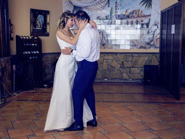 La boda de Antonio y Pepi en Mijas, Málaga 42