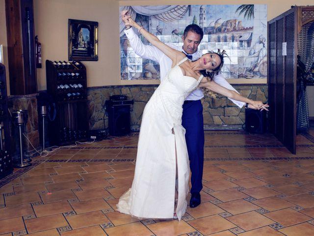 La boda de Antonio y Pepi en Mijas, Málaga 44