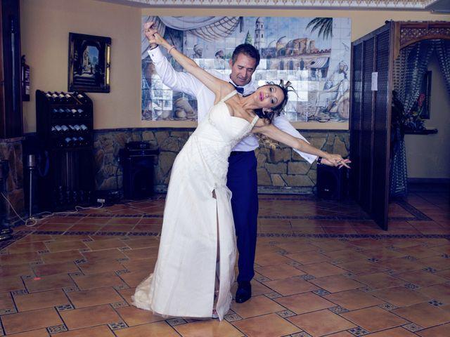 La boda de Antonio y Pepi en Mijas, Málaga 45