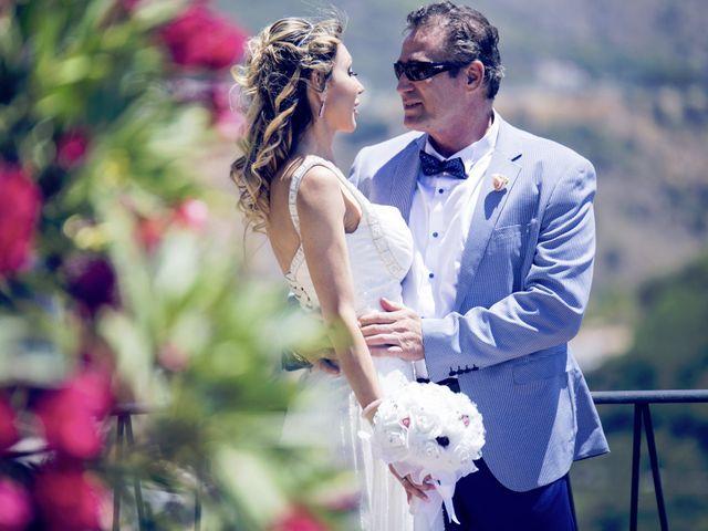 La boda de Antonio y Pepi en Mijas, Málaga 51
