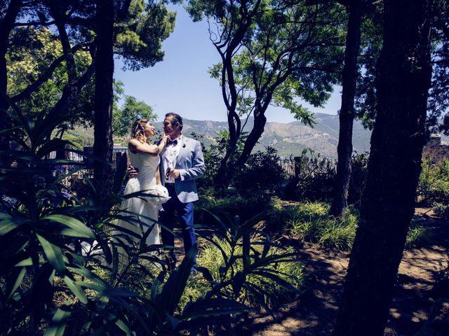 La boda de Antonio y Pepi en Mijas, Málaga 53