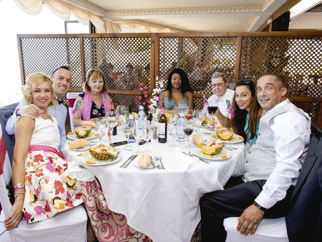 La boda de Antonio y Pepi en Mijas, Málaga 62