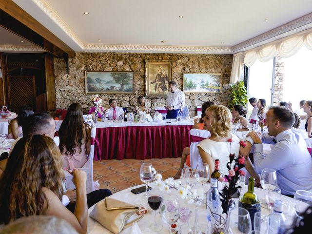 La boda de Antonio y Pepi en Mijas, Málaga 65