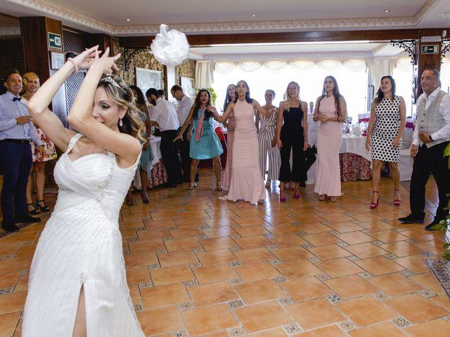 La boda de Antonio y Pepi en Mijas, Málaga 67
