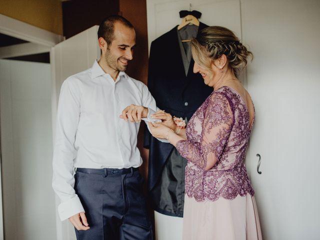 La boda de Pablo y Tamara en Collado Villalba, Madrid 44