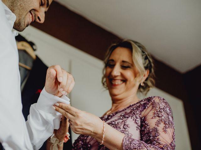 La boda de Pablo y Tamara en Collado Villalba, Madrid 45