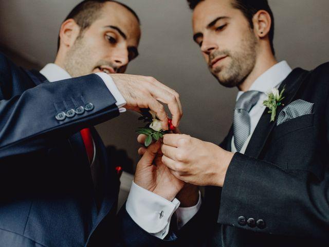 La boda de Pablo y Tamara en Collado Villalba, Madrid 60