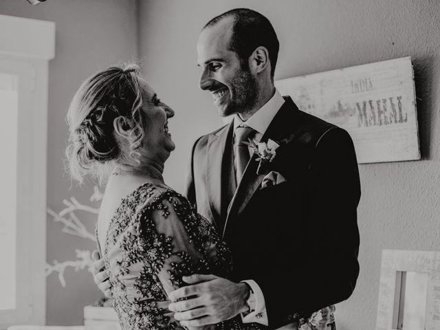 La boda de Pablo y Tamara en Collado Villalba, Madrid 66
