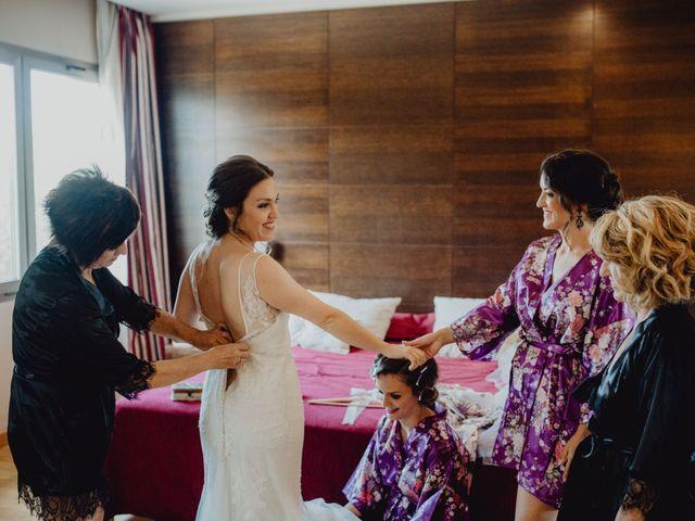 La boda de Pablo y Tamara en Collado Villalba, Madrid 87