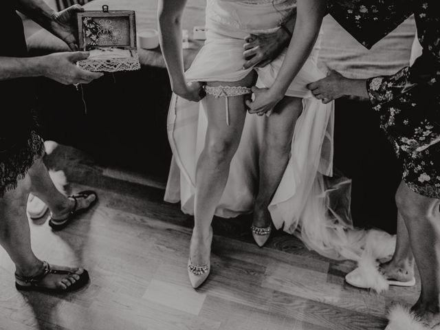 La boda de Pablo y Tamara en Collado Villalba, Madrid 90