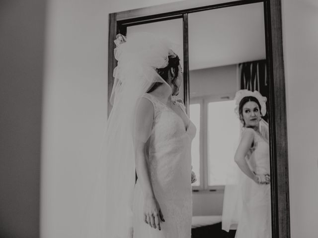 La boda de Pablo y Tamara en Collado Villalba, Madrid 101