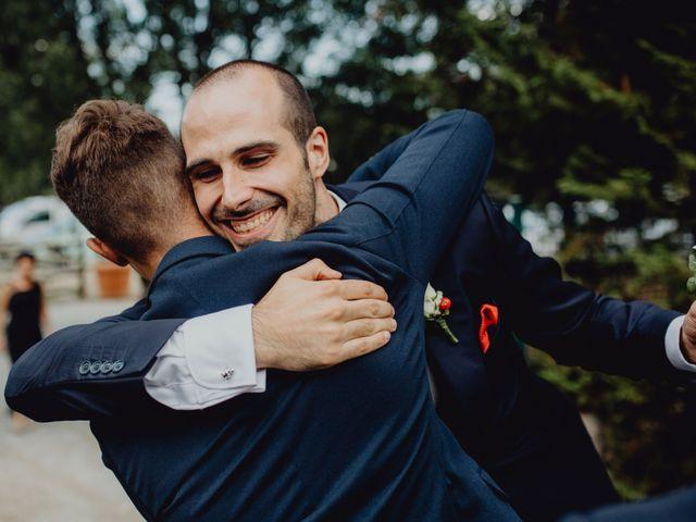 La boda de Pablo y Tamara en Collado Villalba, Madrid 108