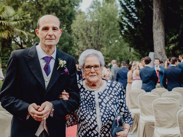 La boda de Pablo y Tamara en Collado Villalba, Madrid 111