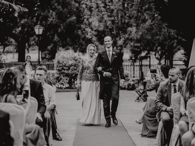 La boda de Pablo y Tamara en Collado Villalba, Madrid 116