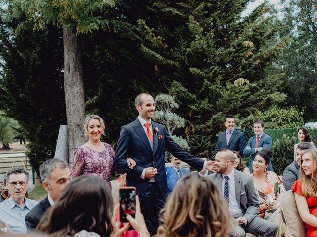 La boda de Pablo y Tamara en Collado Villalba, Madrid 117