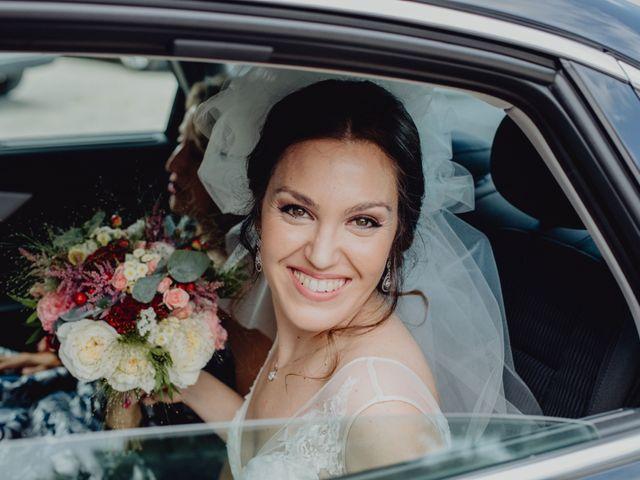La boda de Pablo y Tamara en Collado Villalba, Madrid 119