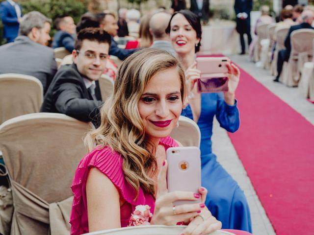 La boda de Pablo y Tamara en Collado Villalba, Madrid 120