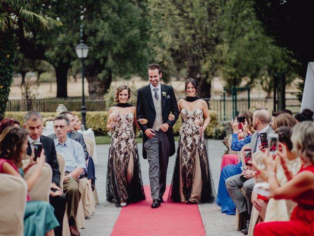 La boda de Pablo y Tamara en Collado Villalba, Madrid 122