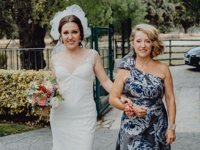 La boda de Pablo y Tamara en Collado Villalba, Madrid 123